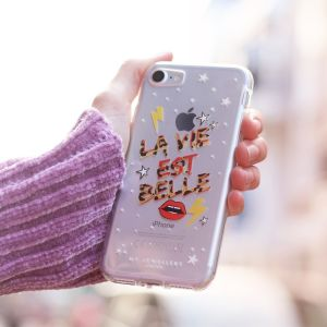 La Vie Est Belle Case - Iphone