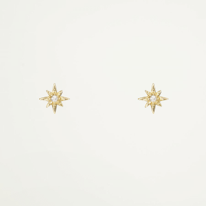 Studs strass poolster, poolster stud