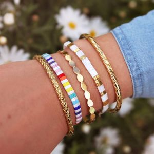 Bangle touwpatroon