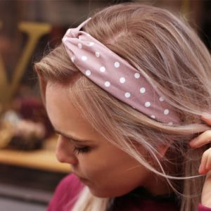 Dotted Headband