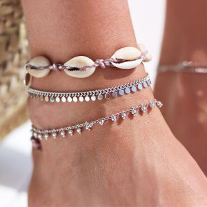 Little Drops Anklet