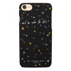 Hardcase tekst meet me under the stars My Jewellery