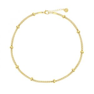 Little Dots Anklet