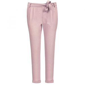 Roze pantalon casual, roze pantalon My Jewellery