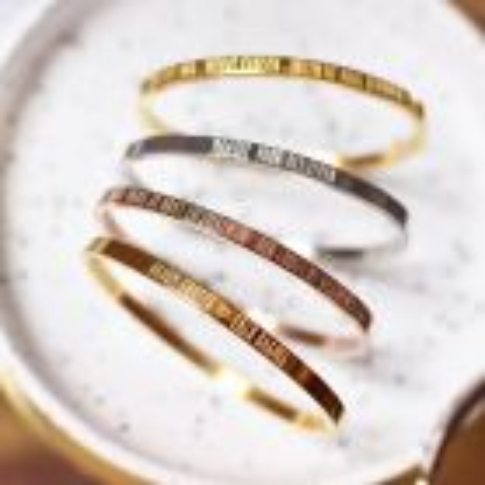 quote-armband-bracelet-lacht-droom