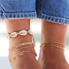 Little Tubes Anklet