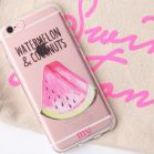Iphone hoesje tropical