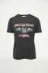 Shirt backstage rebel blauw, grijs T-shirt My Jewellery