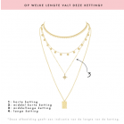 Minimalistische ketting collect moments My Jewellery