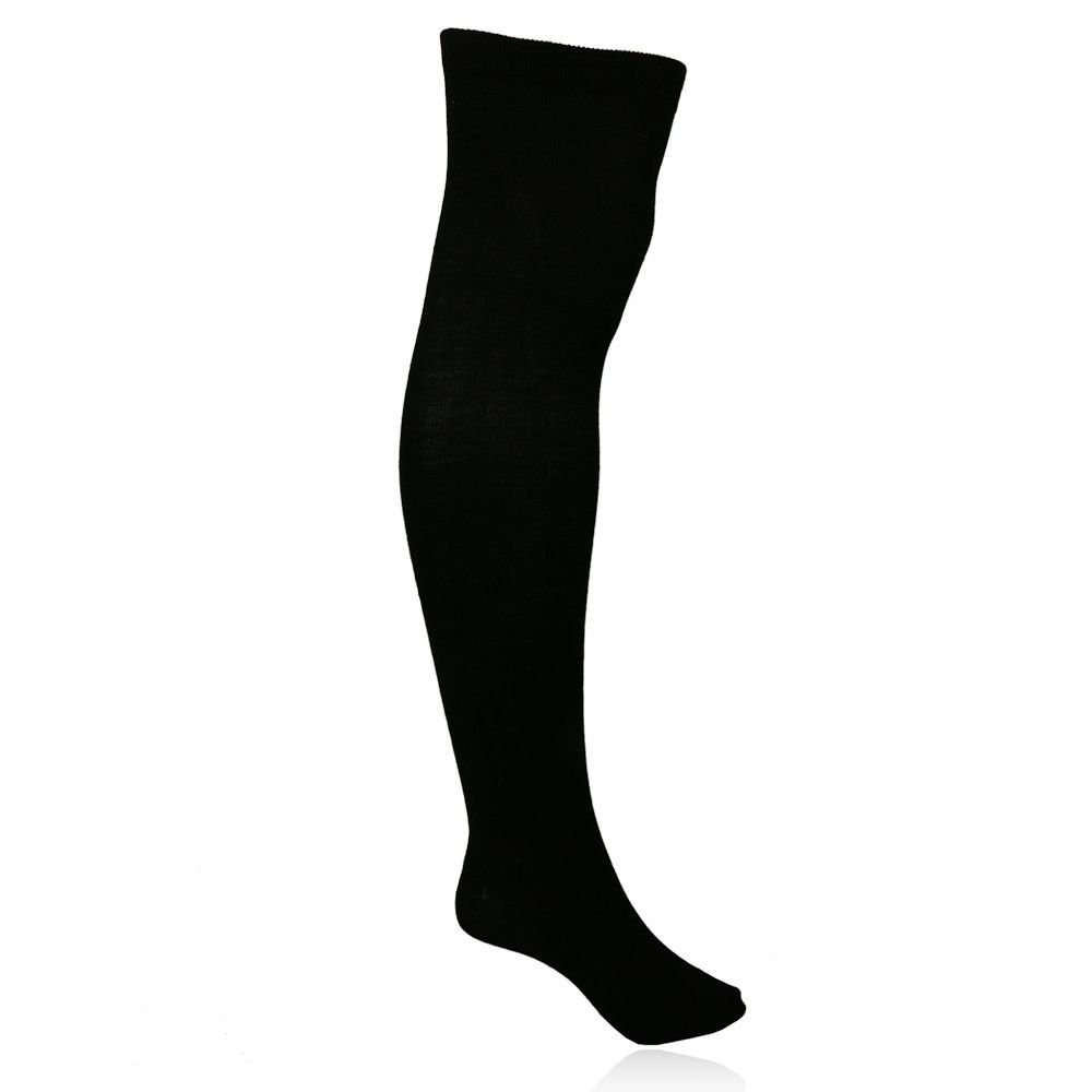 Long Black Tights