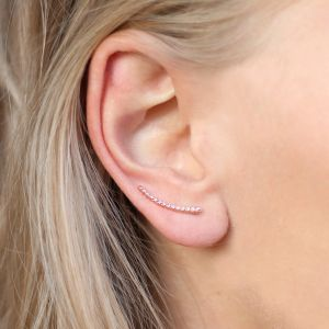 Earline Little Dots - Gold/Silver/Rose