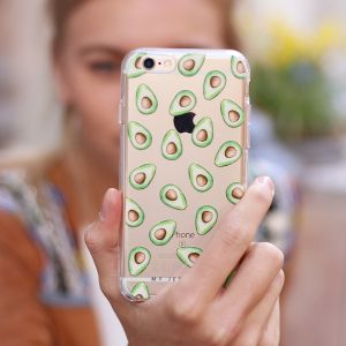 Avocado Case - Iphone