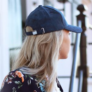It Cap - Dark Blue