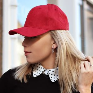 It Cap - Red