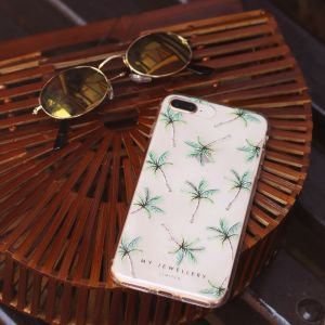 Palm Case - Iphone
