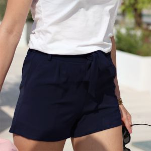 Ultimate Summer Short - Dark Blue