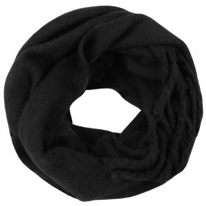 Basic Black Scarf