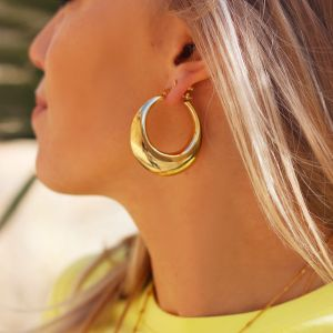 Statement 70's Hoops