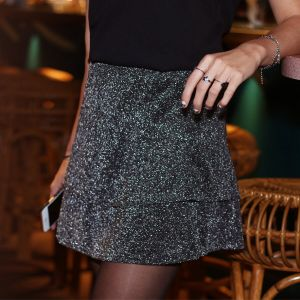 The Sparkle Skirt