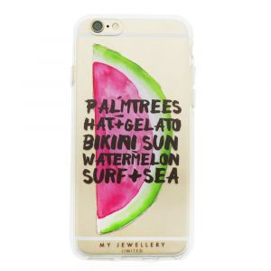Watermelon Case - iPhone/Samsung