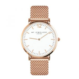 My Jewellery Limited Watch 2.0 - Rose