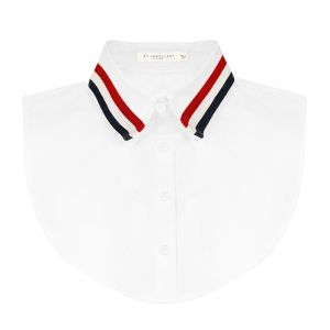 KINGSDAY COLLAR – RED/WHITE/BLUE