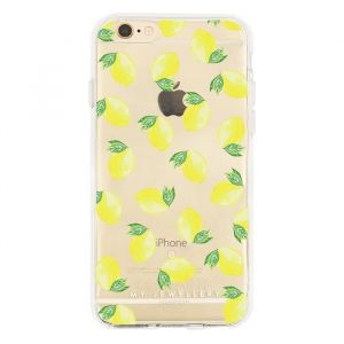 Lemon Case - Iphone