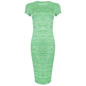 Pencil Dress - Green