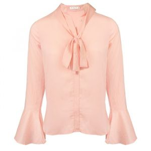 My Jewellery Blouse strik roze