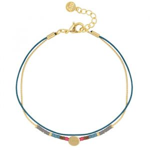 Love Bracelet - Light Blue