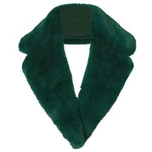 My Jewellery Stola faux fur groen