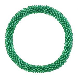 Little Beads Bracelet - Green