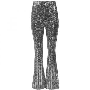 Flared pantalon glitters My Jewellery