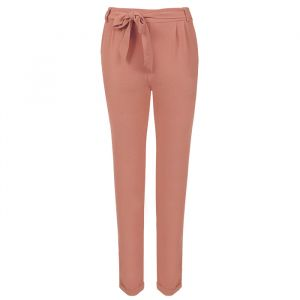 Ultimate summer pants - Old Pink