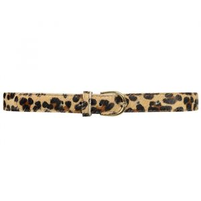 Leopard Belt-85