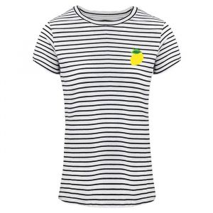 Striped Lemon T-shirt