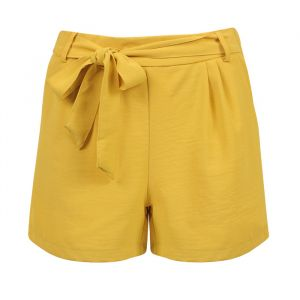 Ultimate Summer Short - Yellow