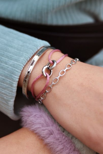 Bangle streep patroon