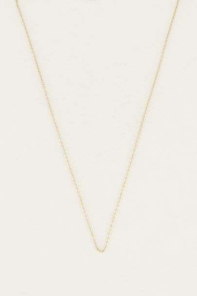Losse ketting basic | Basis ketting My Jewellery