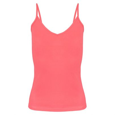 Basis top v hals, Topjes
