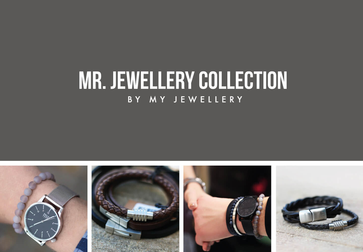 Mr. Jewellery Collection