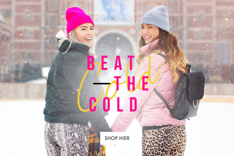 Beat The Cold - My Jewellery