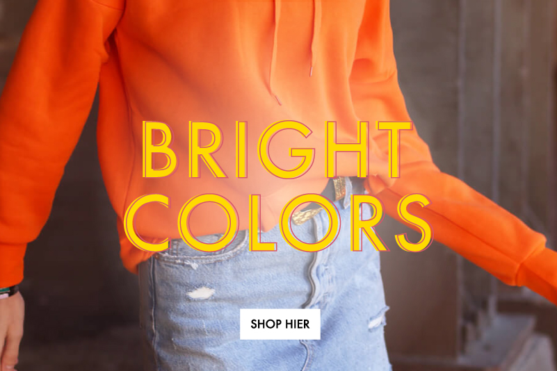 Bright Colors - My Jewellery