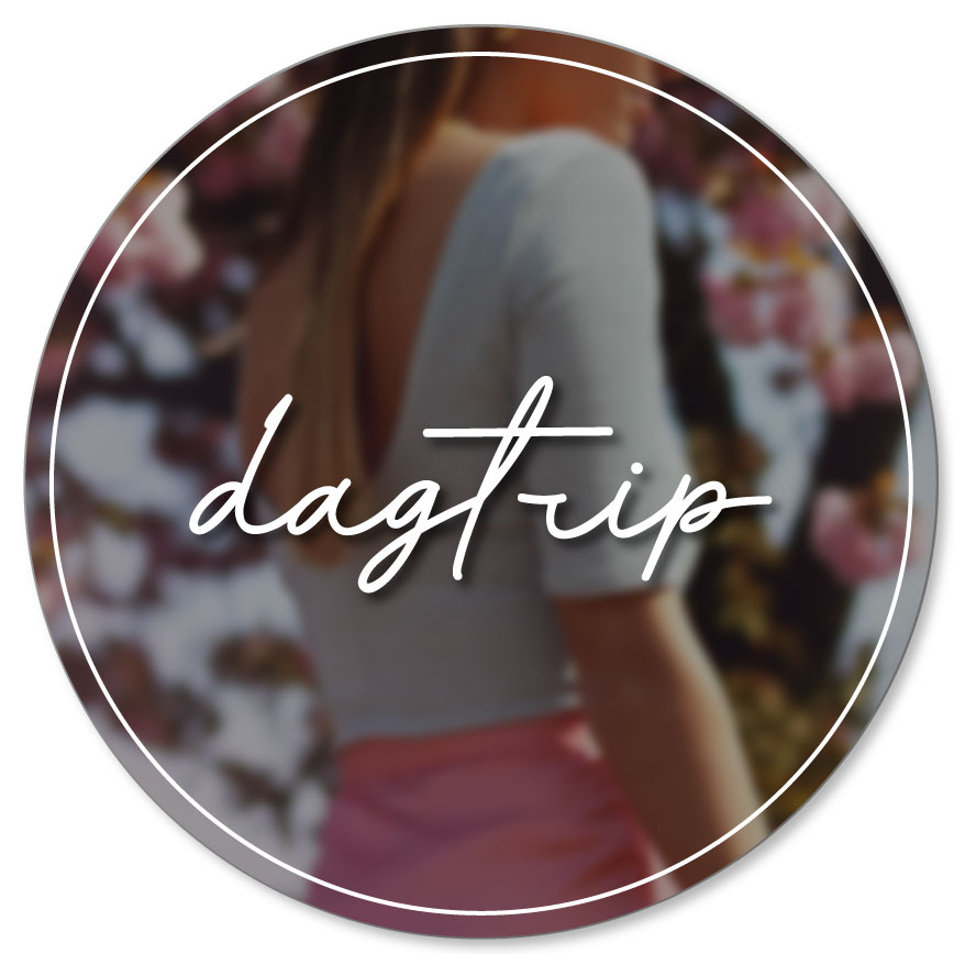 dagtrip outfit