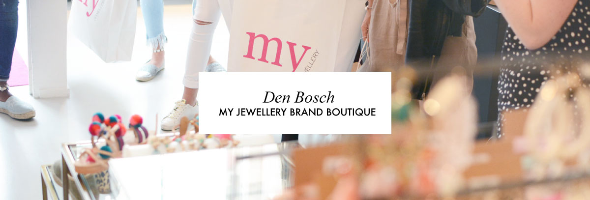My Jewellery boutique Den Bosch