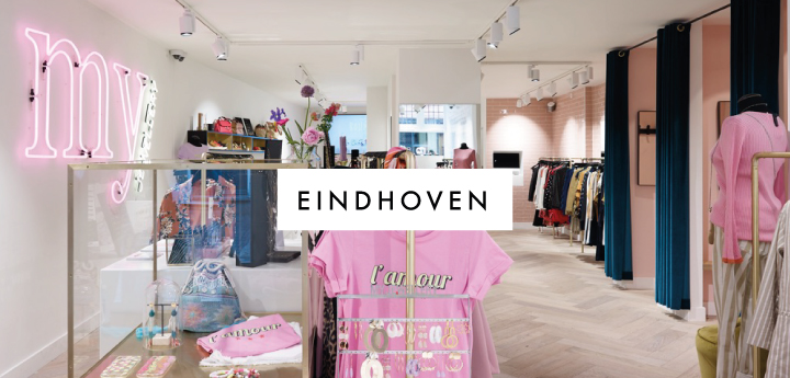 My Jewellery boutique Eindhoven