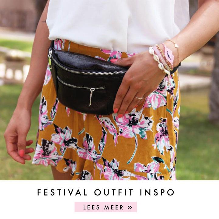 Festival Outfit Inspiratie