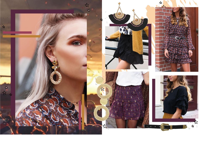 3066df328c0c27 Festival outfit inspiratie  DE musthaves voor 2019