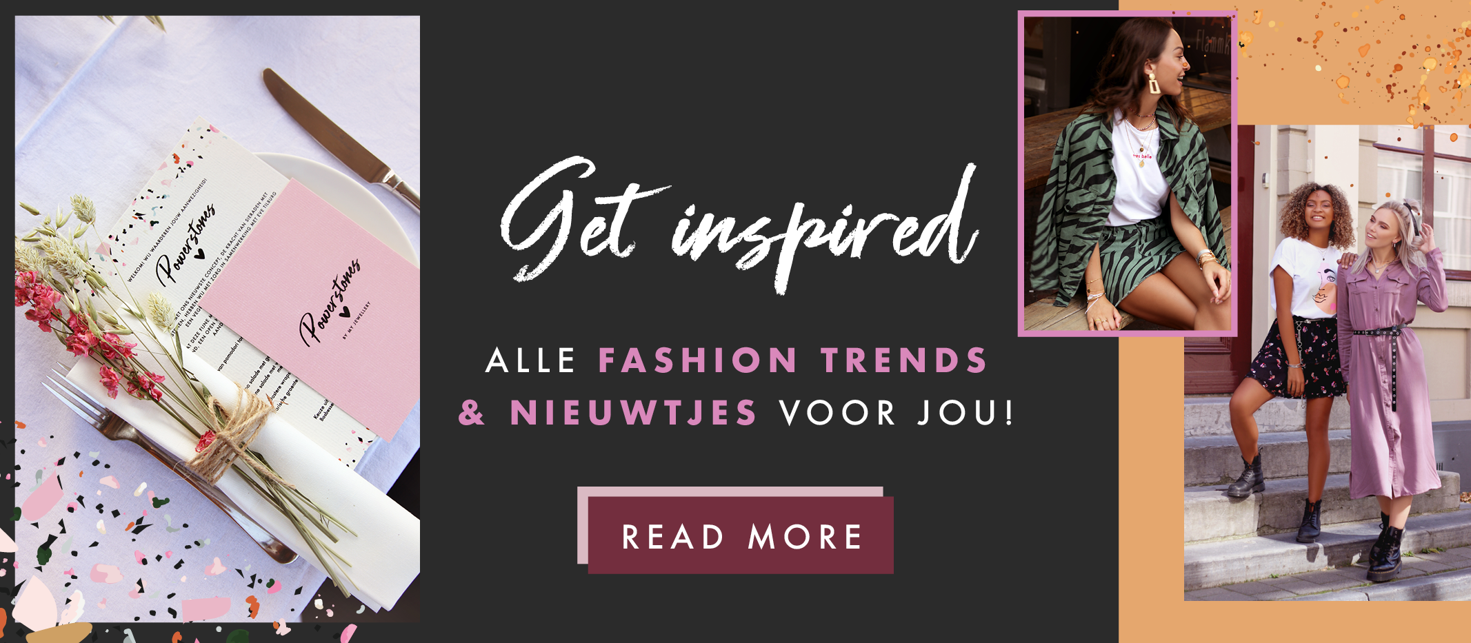 Inspiratie blog My Jewellery