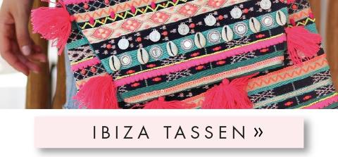 IBIZA TASSEN